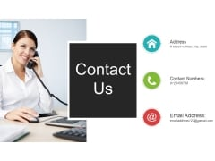 Contact Us Ppt PowerPoint Presentation Outline Guidelines
