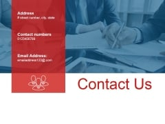 Contact Us Ppt PowerPoint Presentation Outline Introduction