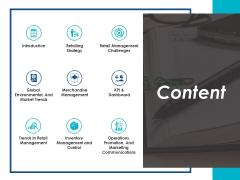Content Agenda Ppt Powerpoint Presentation Layouts Demonstration