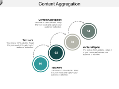 Content Aggregation Ppt PowerPoint Presentation Infographic Template Example Cpb