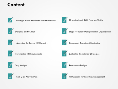 Content Gap Analysis Ppt PowerPoint Presentation Icon Diagrams