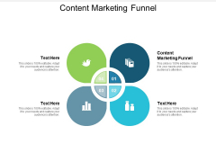 Content Marketing Funnel Ppt PowerPoint Presentation Slides Graphics Download Cpb