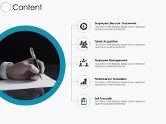 Content Ppt PowerPoint Presentation Model Diagrams