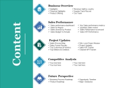 Content Ppt PowerPoint Presentation Show Examples