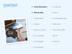 Content Terms And Condition Ppt PowerPoint Presentation Design Ideas