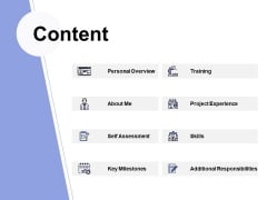 Content Training Ppt PowerPoint Presentation Gallery Aids