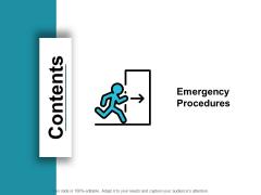 Contents Slide Marketing Planning Ppt PowerPoint Presentation Layouts Slide Download