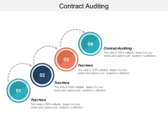 Contract Auditing Ppt PowerPoint Presentation Pictures Background Images