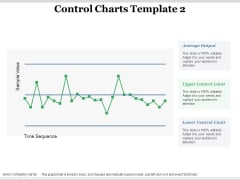 Control Charts Time Sequence Ppt PowerPoint Presentation Layouts Microsoft