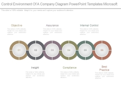 Control Environment Of A Company Diagram Powerpoint Templates Microsoft