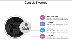 Controls Inventory Ppt PowerPoint Presentation File Show Cpb