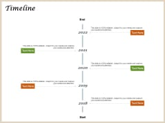 Convenience Food Business Plan Timeline Ppt Infographic Template Slideshow PDF