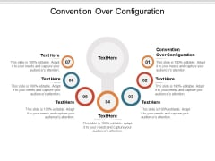 Convention Over Configuration Ppt PowerPoint Presentation Guide Cpb