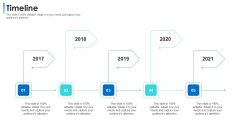 Convertible Bond Financing Pitch Deck Timeline Ppt Summary Pictures PDF