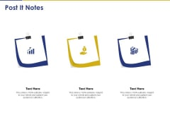 Convertible Note Pitch Deck Funding Strategy Post It Notes Ppt PowerPoint Presentation Infographic Template Backgrounds PDF