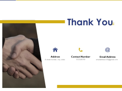 Convertible Note Pitch Deck Funding Strategy Thank You Ppt PowerPoint Presentation Show Design Ideas PDF
