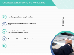 Corporate Debt Refinancing And Restructuring Microsoft PDF