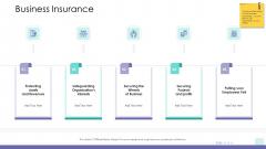 Corporate Governance Business Insurance Sample PDF