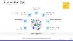 Corporate Governance Business Plan Gride Graphics PDF