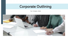 Corporate Outlining Industry Analysis Ppt PowerPoint Presentation Complete Deck With Slides