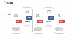 Corporate Regulation Timeline Ppt Styles Layout Ideas PDF