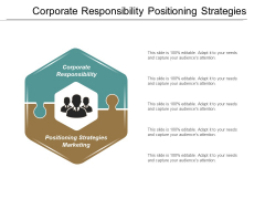 Corporate Responsibility Positioning Strategies Marketing Omni Channel Marketing Ppt PowerPoint Presentation File Designs Download