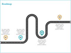 Corporate Roadmap Ppt Portfolio Background Image PDF