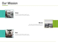 Corporate Wellness Consultant Our Mission Download PDF