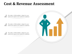 Cost And Revenue Assessment Ppt PowerPoint Presentation Ideas Graphics Download