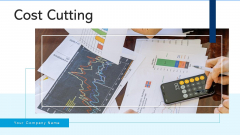 Cost Cutting Business Success Ppt PowerPoint Presentation Complete Deck With Slides
