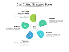 Cost Cutting Strategies Banks Ppt PowerPoint Presentation Model Graphics Tutorials Cpb Pdf