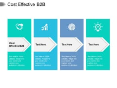 Cost Effective B2B Ppt PowerPoint Presentation Portfolio Template Cpb Pdf