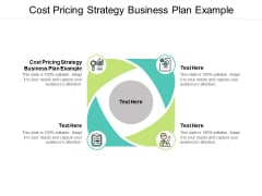 Cost Pricing Strategy Business Plan Example Ppt PowerPoint Presentation Gallery Designs Download Cpb Pdf