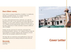 Cover Letter Management Ppt PowerPoint Presentation Portfolio Inspiration