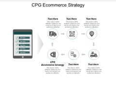 Cpg Ecommerce Strategy Ppt PowerPoint Presentation Infographics Slide Download Cpb