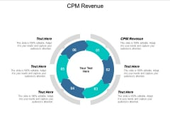 Cpm Revenue Ppt PowerPoint Presentation Summary Layouts Cpb
