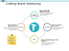 Crafting Brand Positioning Planning Ppt PowerPoint Presentation Layouts Slides
