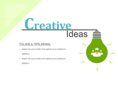 Creative Ppt Powerpoint Presentation Gallery Tips