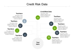Credit Risk Data Ppt PowerPoint Presentation Styles Summary Cpb