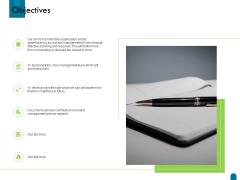 Crisis Management Objectives Ppt Outline Introduction PDF