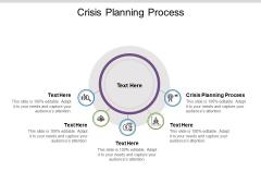 Crisis Planning Process Ppt PowerPoint Presentation Graphics Cpb Pdf