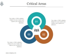 Critical Areas Ppt PowerPoint Presentation Examples