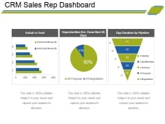 Crm Sales Rep Dashboard Ppt PowerPoint Presentation Portfolio Graphics Download