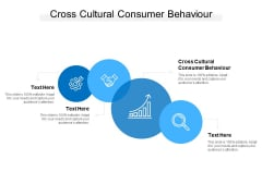 Cross Cultural Consumer Behaviour Ppt PowerPoint Presentation Professional Objects Cpb