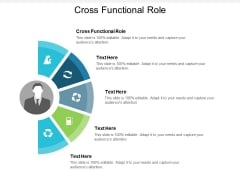 Cross Functional Role Ppt PowerPoint Presentation Pictures Aids Cpb