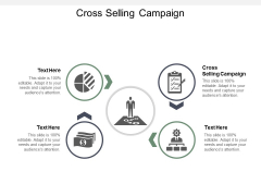 Cross Selling Campaign Ppt PowerPoint Presentation Ideas Graphics Tutorials Cpb