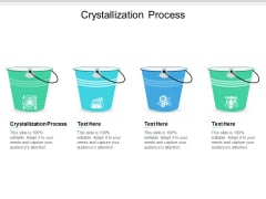 Crystallization Process Ppt PowerPoint Presentation Infographics Outfit Cpb
