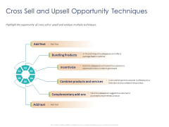 Customer 360 Overview Cross Sell And Upsell Opportunity Techniques Ppt PowerPoint Presentation Ideas Gridlines PDF