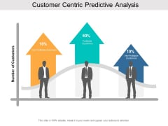 Customer Centric Predictive Analysis Ppt PowerPoint Presentation Styles Ideas