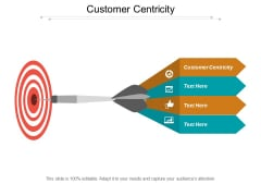 Customer Centricity Ppt PowerPoint Presentation Styles Graphics Download